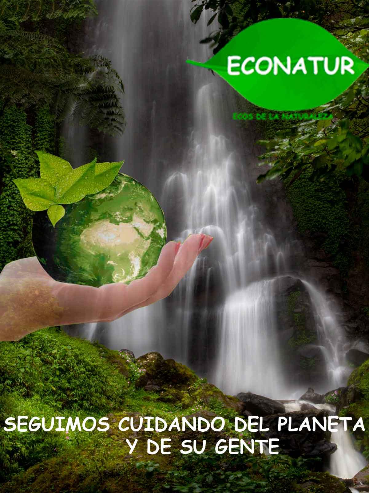 Econatur Organiza Concierto Solidario Elúltimoaplauso