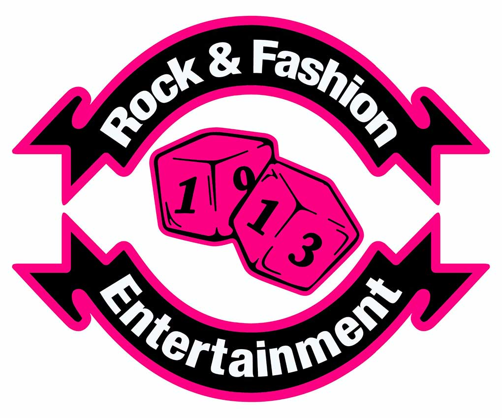 Logo-Rock&fashion