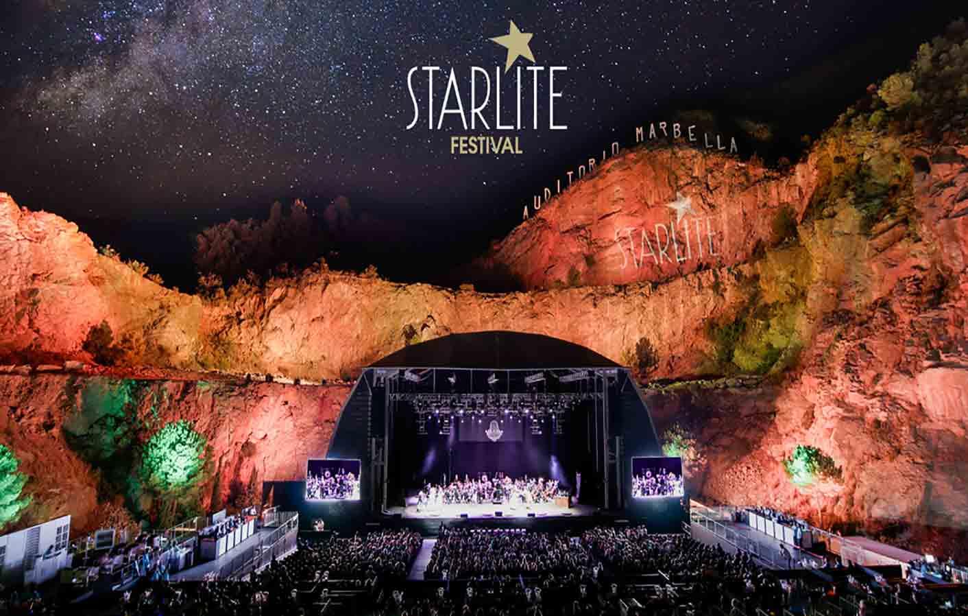 STARLITE-AUDITORIO