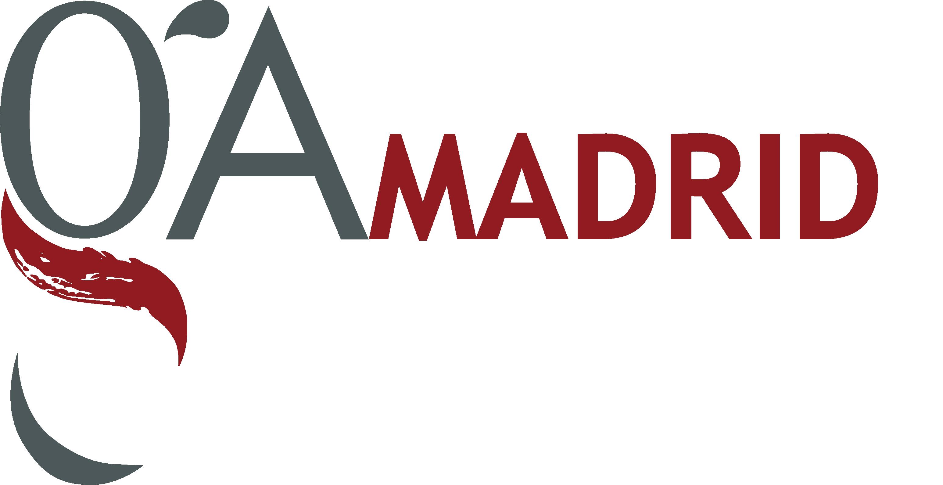 Logo gA Madrid