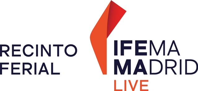 Logo Recinto Ferial Ifema