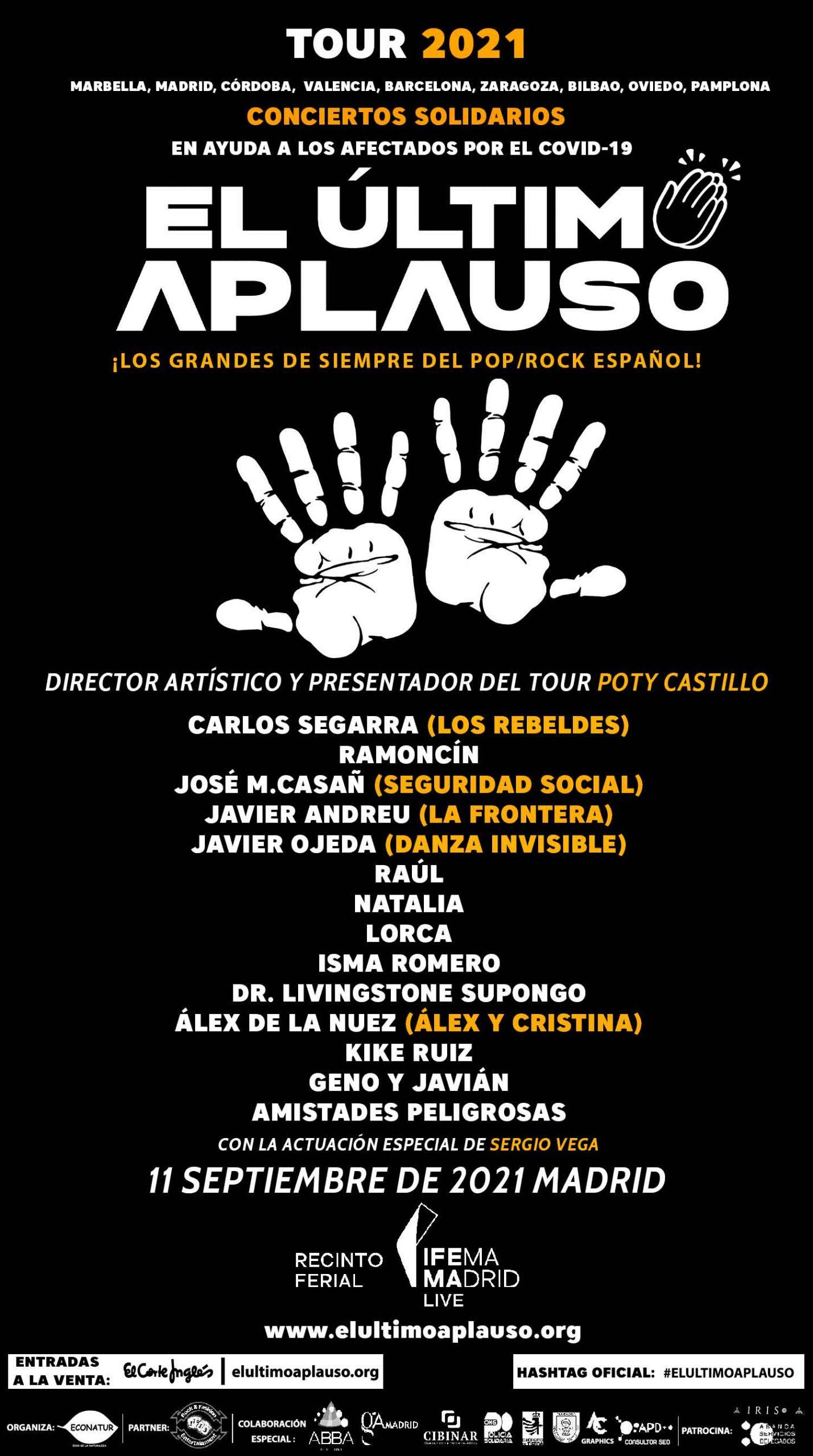 CARTEL-EUA-IFEMA-MADRID-LIVE-11-SEPTIEMBRE-2021